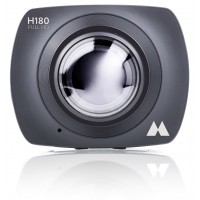 Midland H180 HD Virtual Reality Waterproof Action Camera