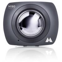 Midland H180 HD Virtual Reality Waterproof Action Camera