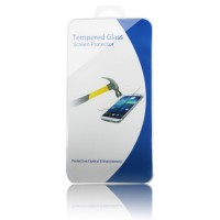 Pama clear tempered glass screen protector for HTC1 M9