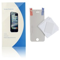 Pama clear screen protector for iPhone SE - 1 per pack