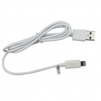 Pama replacement 2 metre Lightning data cable for iPhone5 / iPad mini / iPad 4