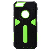 Pama Armour case 01 for iPhone6 in green