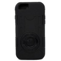 Pama Armour chunky case for iPhone6 6S in black