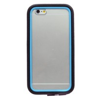 Pama Armour case for iPhone6 in blue/black