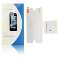 Pama Clear Screen Protector For iPhone6 Plus 1 Per Pack