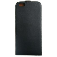 Pama hard frame case for iPhone6 Plus in black