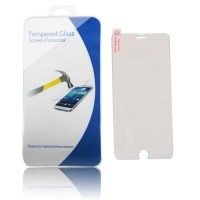 Pama clear tempered glass screen protector for iPhone6 Plus