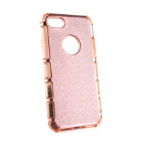 Pama Armour case 14 for iPhone7 in rose gold