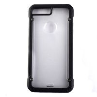 Pama Armour case 12 for iPhone7 Plus in black/transparent