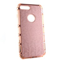 Pama Armour case 14 for iPhone7 Plus in rose gold