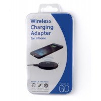 Pama Wireless Receiver For iPhone/iPod 8 Pin Devices