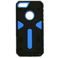 Pama Armour case 01 for iPhone SE in blue