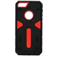 Pama Armour case 01 for iPhone SE in red