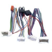 ISO mute adaptor for Hyundai - Hyundai ix35