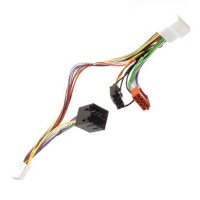 ISO mute adaptor for Nissan Pathfinder