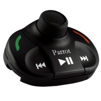 Parrot MKi9000 Bluetooth handsfree and music kit with A2DP iPod connection USB