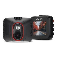 Mio C312 Dash Cam - 1080P Full HD