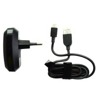 Pama Euro mains travel charger to suit iPhone5 - MFi approved
