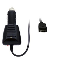 Pama 12/24v micro USB in car charger with 2m straight lead