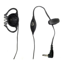 Pama easy ear epm with ptt for Cobra PMR walkie talkie radios