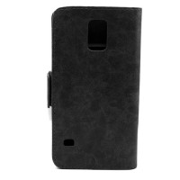 Pama hard frame case in black for Nokia 540