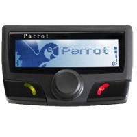 Display Screen For Parrot CK3100 BLACK (Without Accessories)