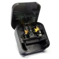 5 amp 2 pin to 3 pin converter plug