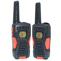 Cobra AM1035 floating walkie talkie radio twin pack.