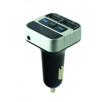 Pama Plug N Go 116 Bluetooth Car Kit with FM Transmitter