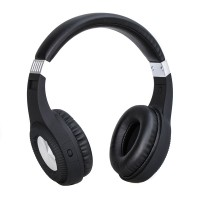 Plug N Go 285 - Bluetooth Stereo Headset with Mic & Remote