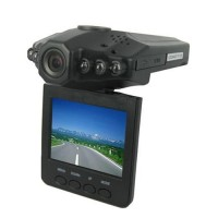 "Pama Plug N Go Drive 1 - automated driving recorder/HD DVR with 2.5"" TFT LCD"