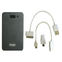 Pama Plug N Go Power 2 - portable charger for electronic goods