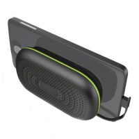 Plug N Go Power speaker - Bluetooth speaker with power bank 3000mAh