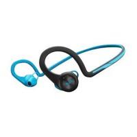 Plantronics BackBeat fit wireless earbuds blue - 200450-05