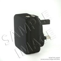 Pama QuickCharge USB UK Mains Charger QC3.0 3A