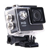 Sports action camera 1080P - comes with a waterproof case (30M)