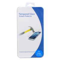 Pama clear tempered glass screen protector for Samsung A3 2016