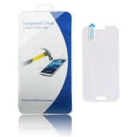 Pama clear tempered glass screen protector for Samsung Galaxy S5 Mini