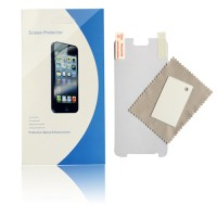 Pama clear screen protector for Samsung S7 -  5 pack