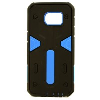 Pama Armour case 01 for Samsung S7 Edge in blue