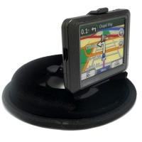 Pama sat nav bean bag mount for window suction brackets