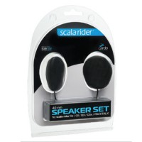 Cardo Rider 40mm thin speaker set SPAU0006