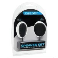 Cardo Scala Rider 40mm thin speaker set SPAU0006