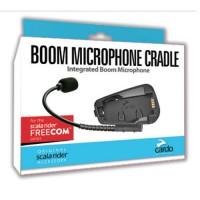 Cardo Rider Freecom Microphone Kit - Boom - SPPT0003