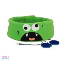 Snuggly Rascals Monster Headphones for Kids