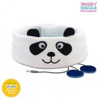 Snuggly Rascals Panda Headphones for Kids
