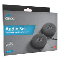 Cardo 45mm Audio Set - Sound by JBL