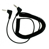 Scala Rider MP3 stereo cable 2.5mm To 3.5mm - CBL00002