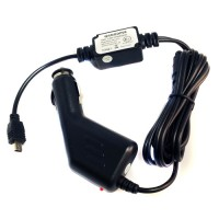Snooper S5800 TMC 12/24v sat nav in car charger