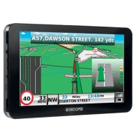 Snooper S8100 Pro version Proline Truckmate full european mapping